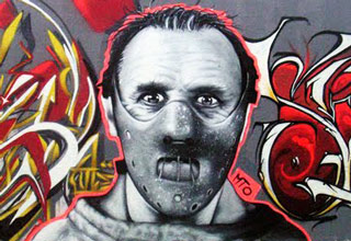 MTO is a Berlin Graffiti Artist breaking new boundaries of street art.