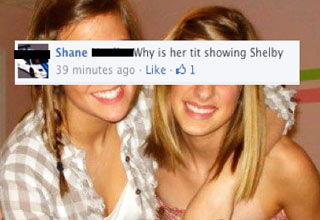 The funniest facebook fails and wins.