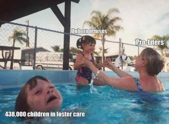 #AbortionBan memes