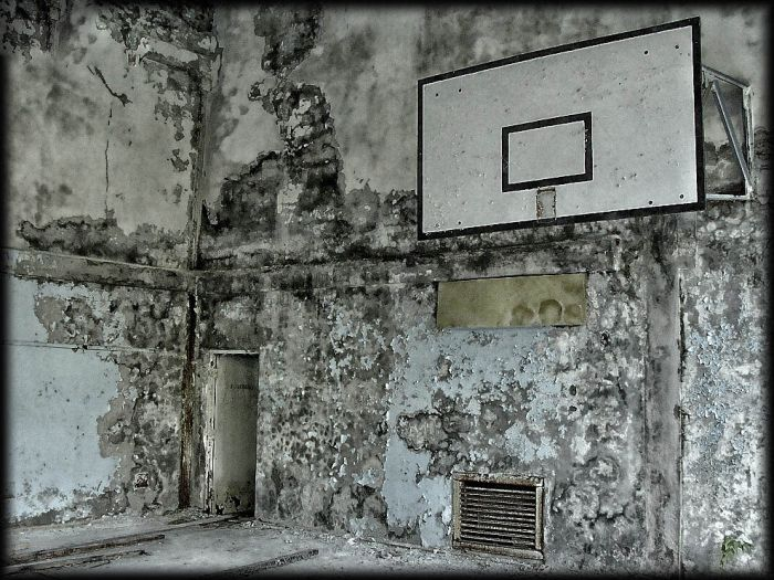 36 Chernobyl Pictures That are Both Chilling and Beautiful