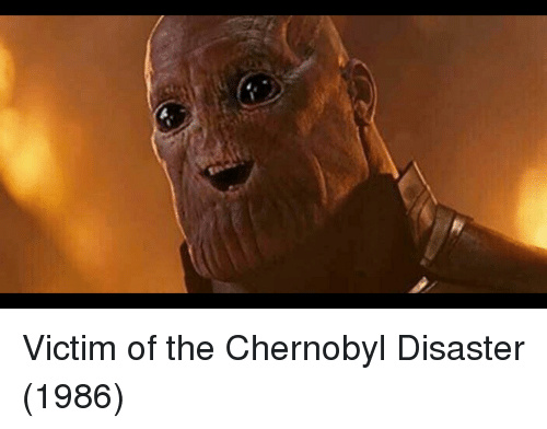 74 Funny And Imformative Chernobyl Memes To Help You Deal With The Devastating Show Wow Gallery