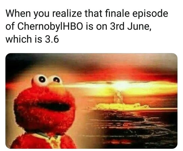 74 Funny and Imformative Chernobyl Memes To Help You Deal With the