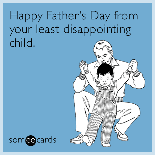 22 Funny Father's Day Memes to Send to Your Old Man 2019 ...