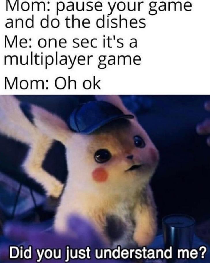 Some of you may die meme