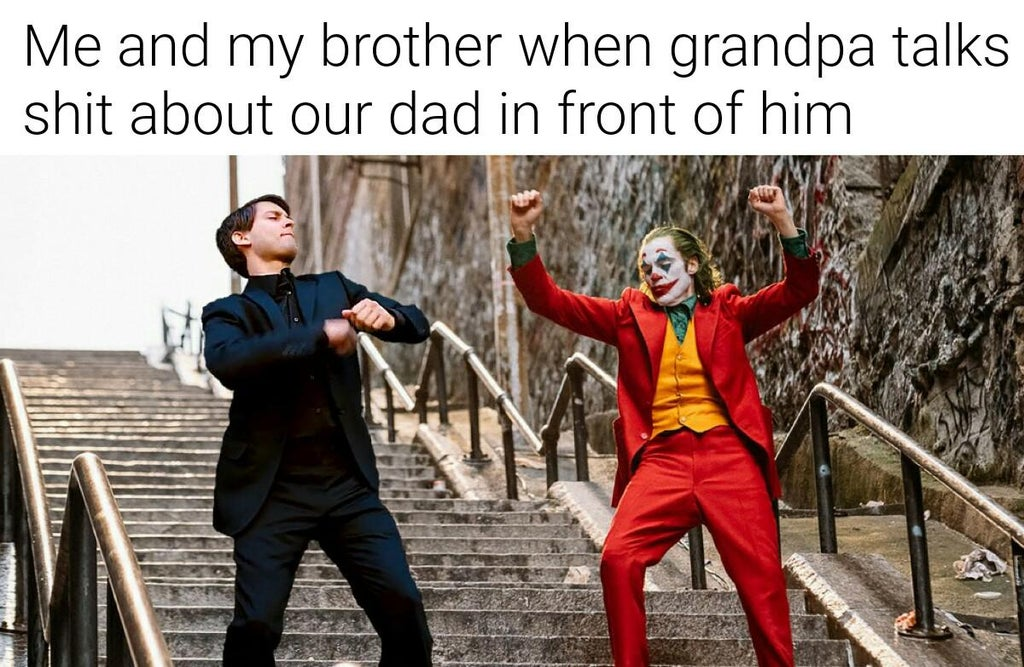 Joker Getting Hit By A Car Memes Are Still Killing 17 Memes