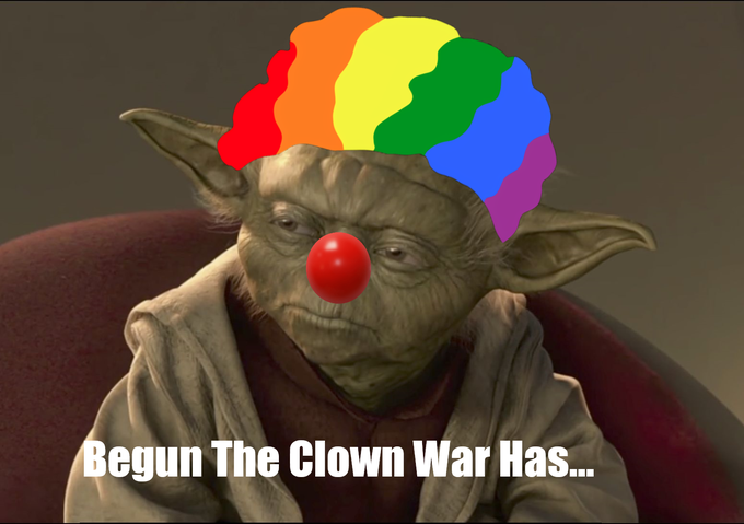 Clown Memes Pics And Templates For All Your Clowning Needs Gallery