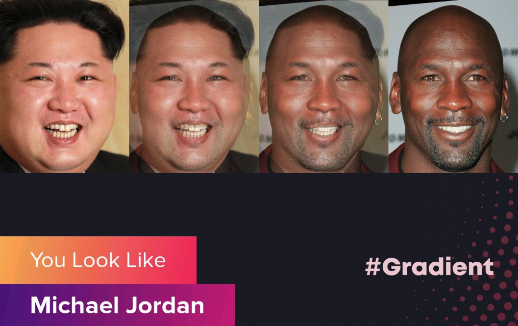 Gradient Face App Memes That Are Super Wtf Funny Gallery