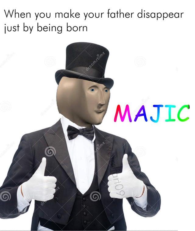 'Meme Man' aka Stonks Meme Guy Has Officially Grown Out of ...