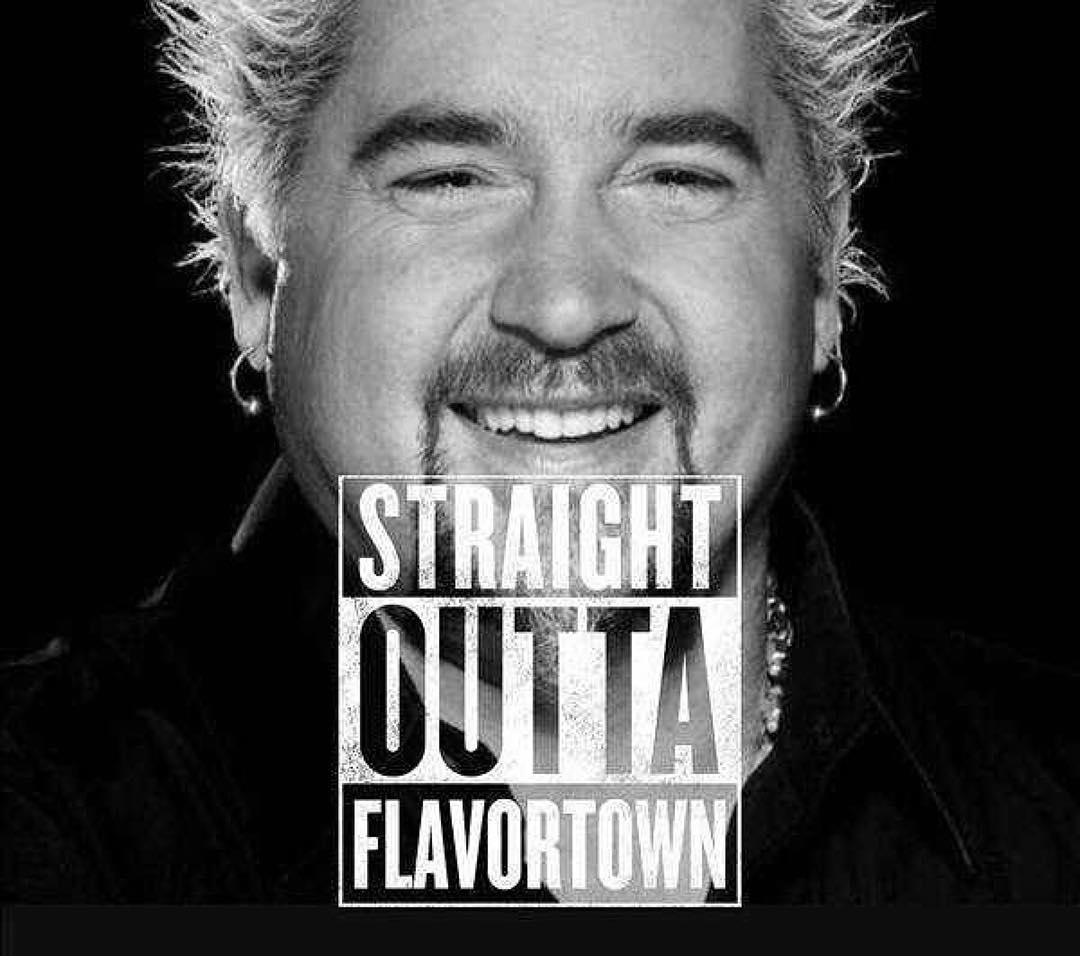 34 Guy Fieri Memes That Should Be Banished to Flavortown ...
