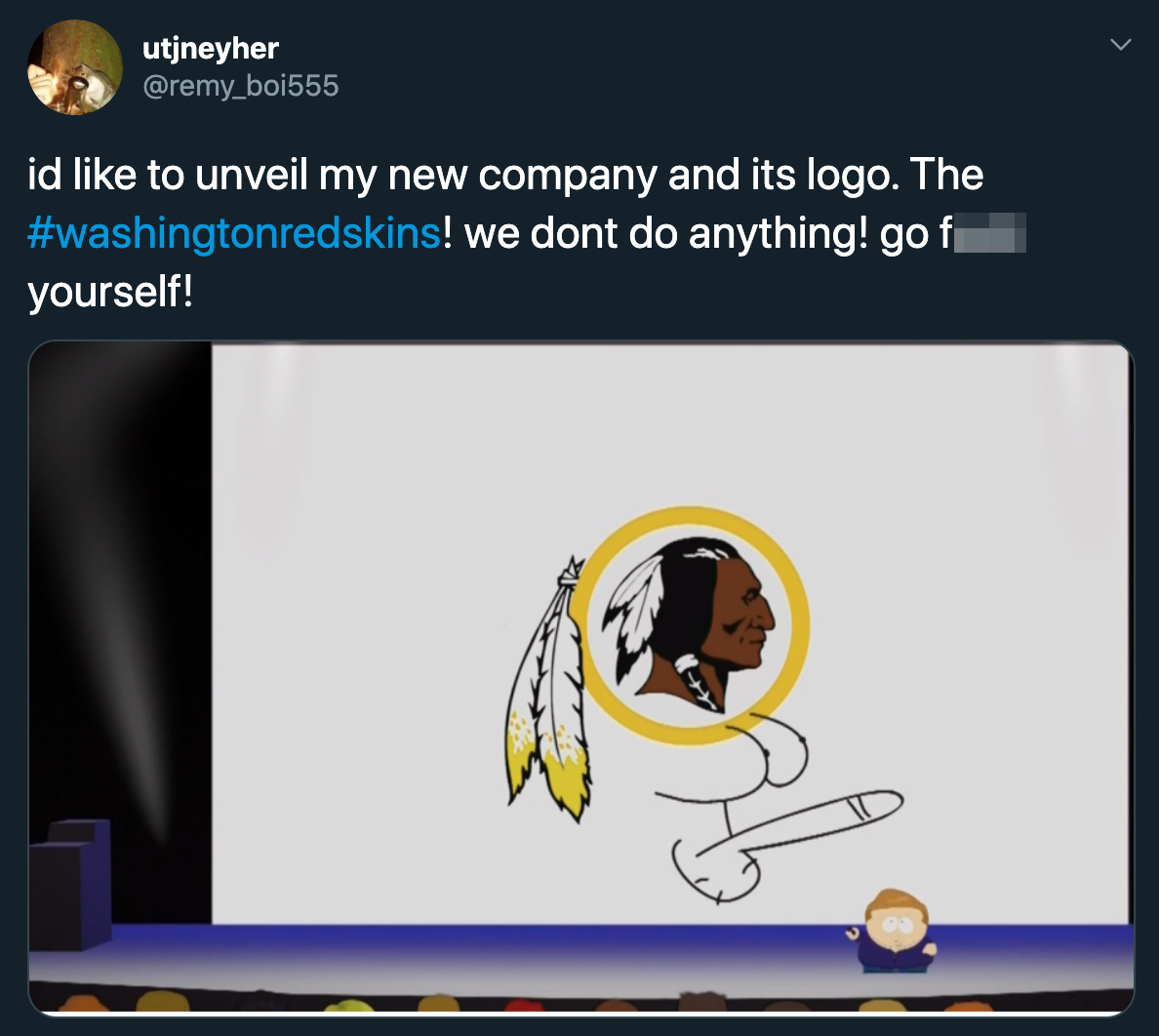 Fans Lose Their Minds At Nfl Team Washington Redskins Changing Its Name 14 Pics Funny Gallery