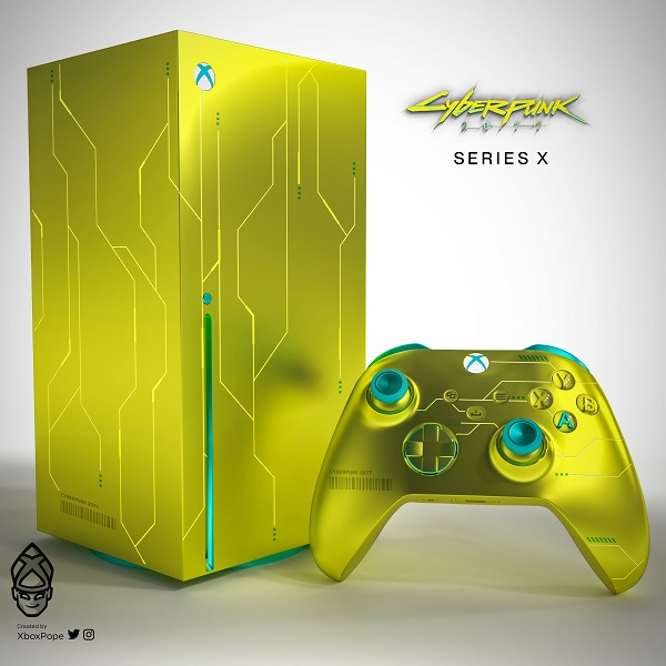 28 Xbox Series X And Ps5 Skins That Are A Bit Much Wow Gallery