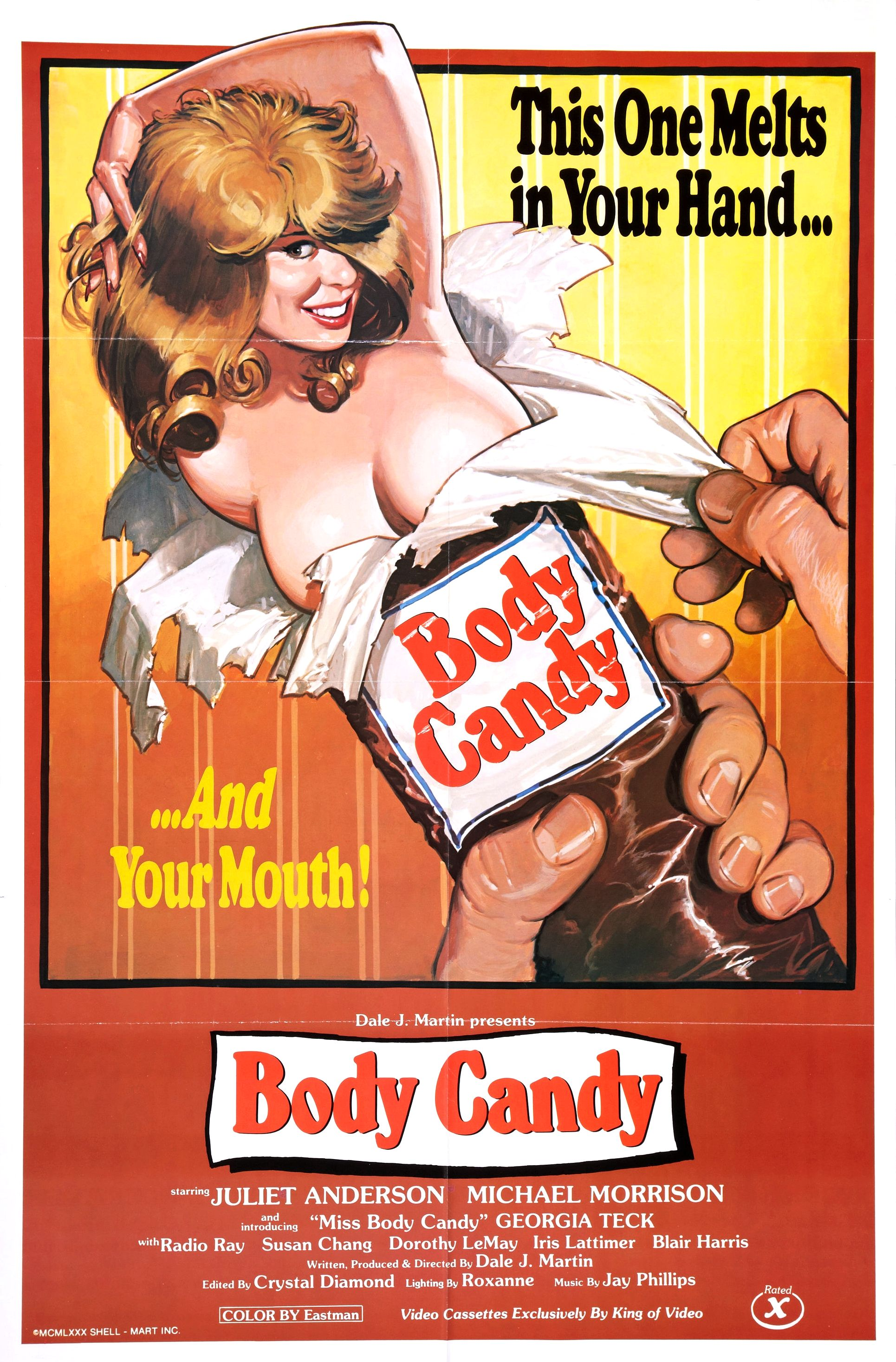 Vintage Adult Film Posters - Gallery | eBaum's World