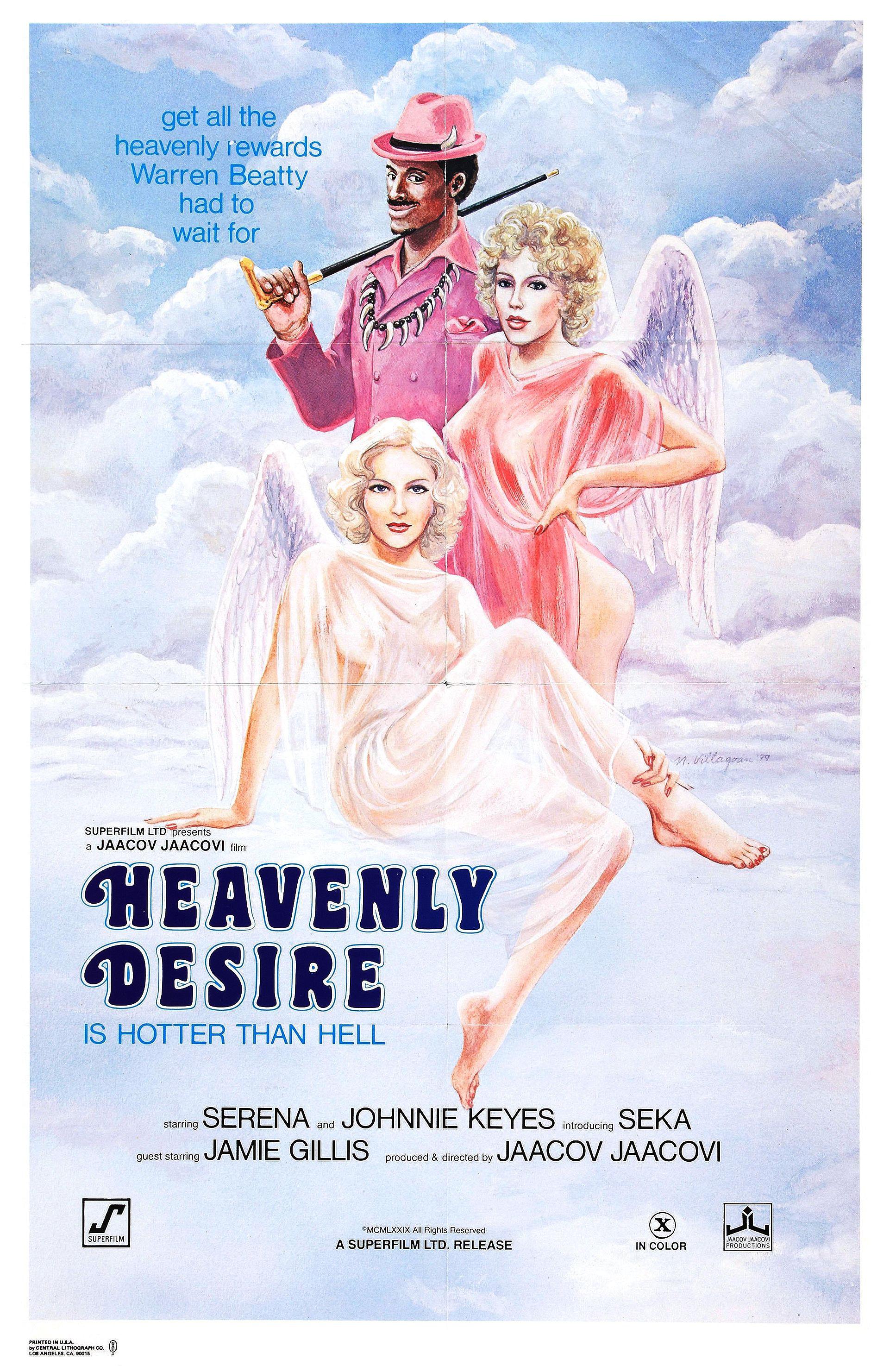 1979 Porn Movies vintage adult film posters - gallery