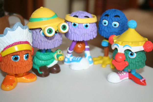 Opinion, best toys of the 90s are