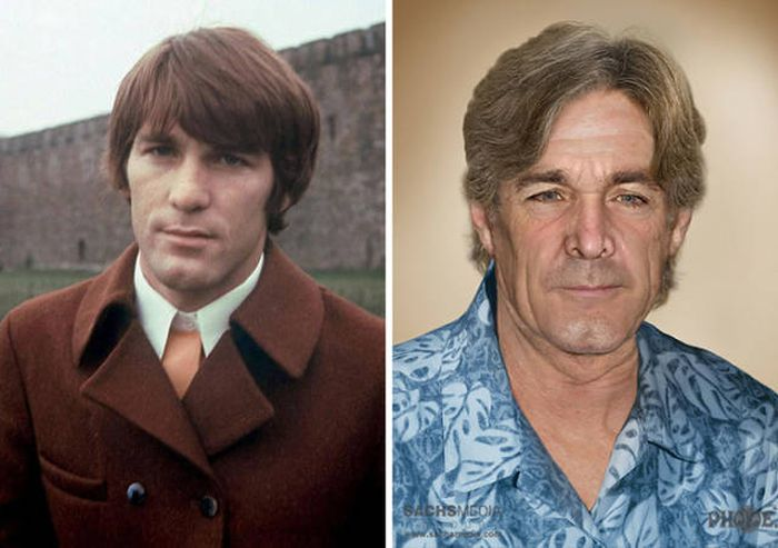 11 Deceased Celebrities if They Were Still Alive Today