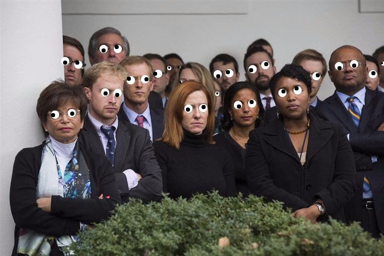 Anxious Obama staff wait for election outcome