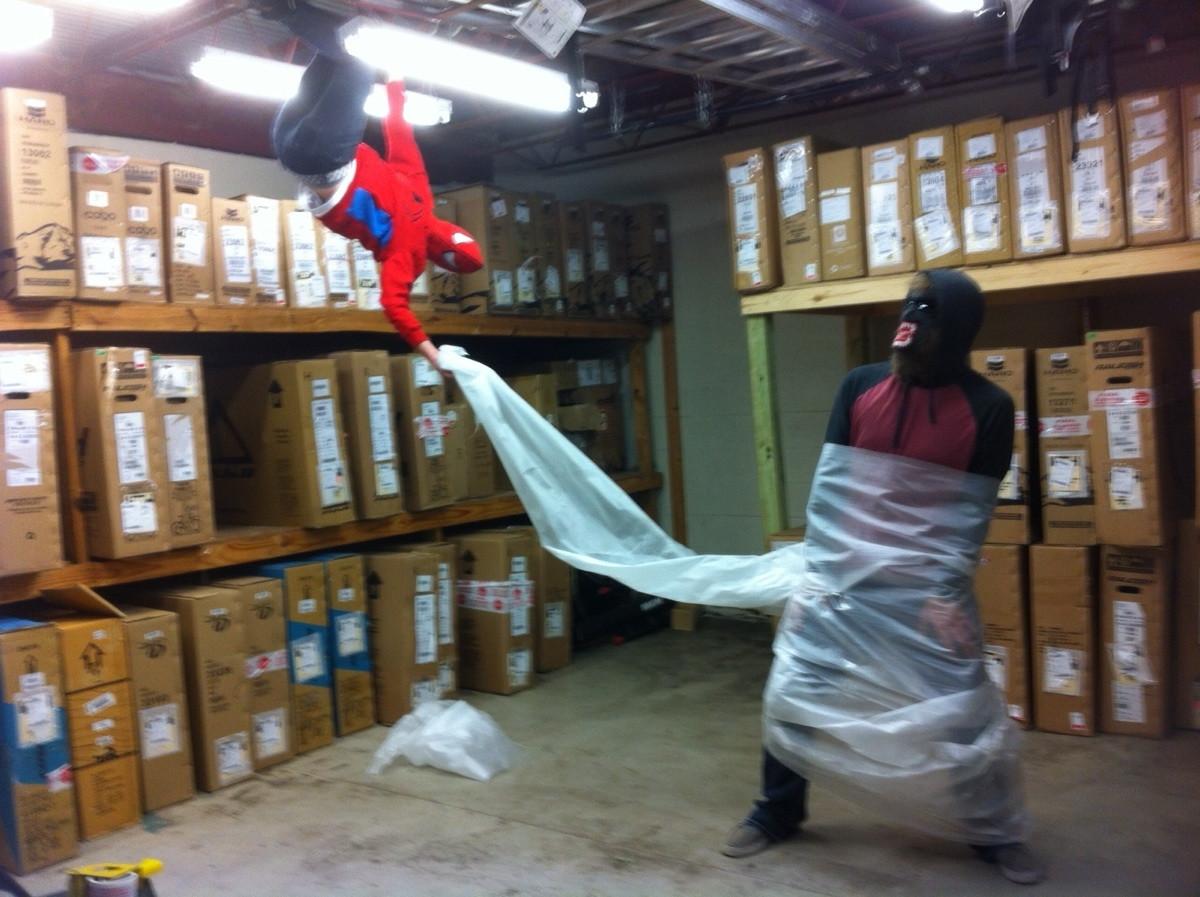 Смешные картинки работа на складе