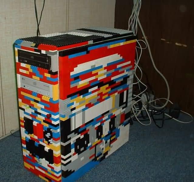 Super Mega Custom Computer Case Gallery - Gallery | eBaum's
