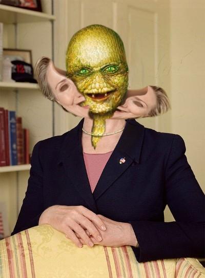Stop Lizard Trump Parody