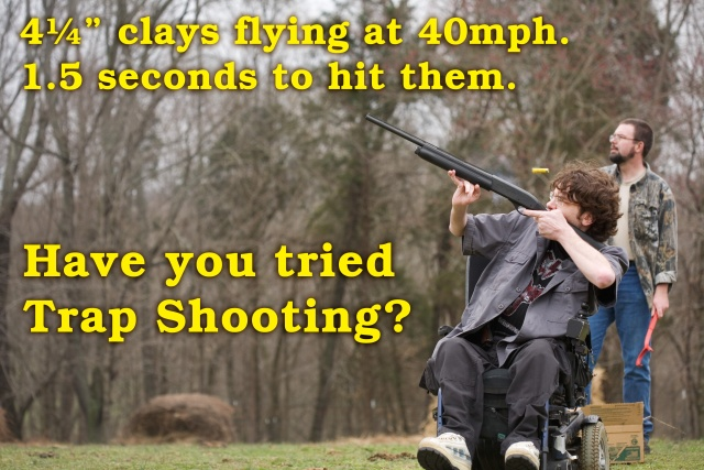 Support your local shooting places.