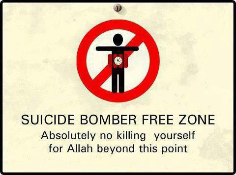 This should work just as good as gun-free zones!