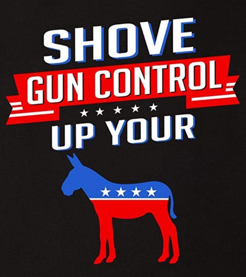 Just shove it!
