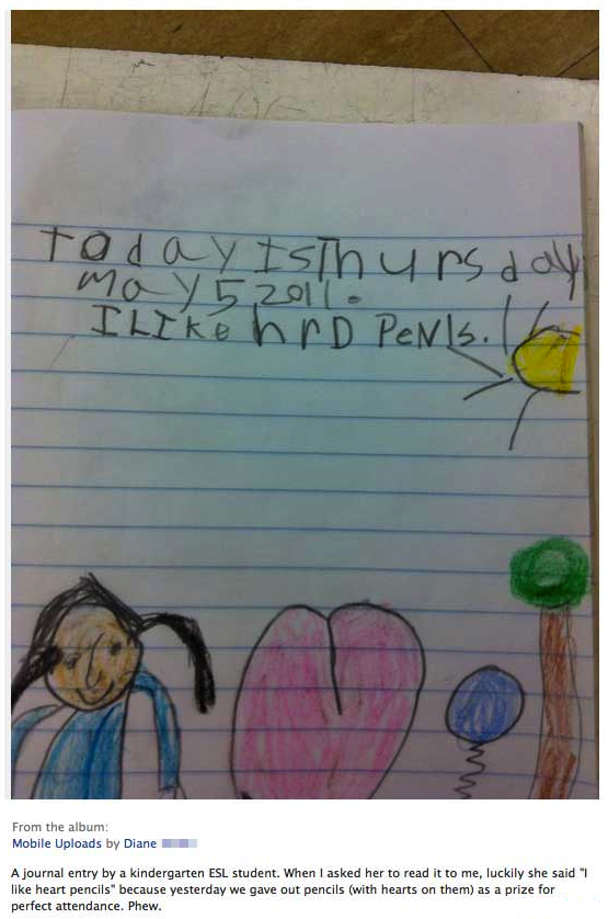 Test And Homework Answers FTW - Gallery | eBaum's World