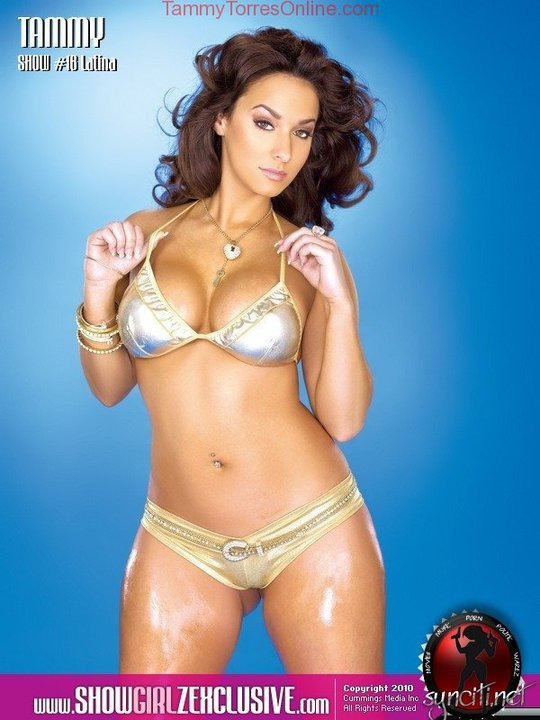 Tammy torres topless