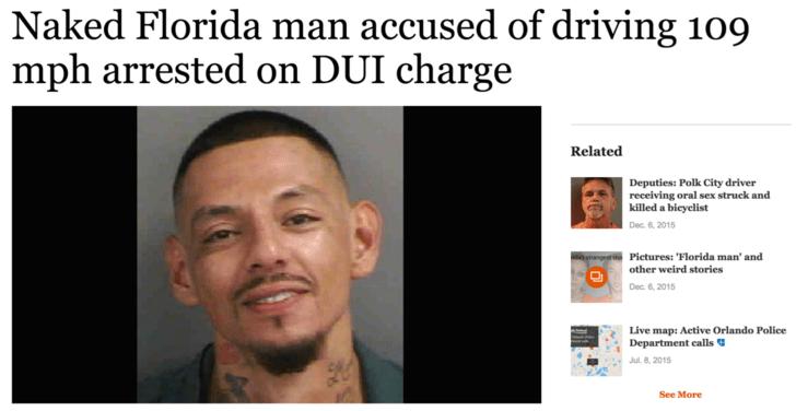 Florida man december 8