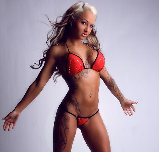 Sexy Cora Hot