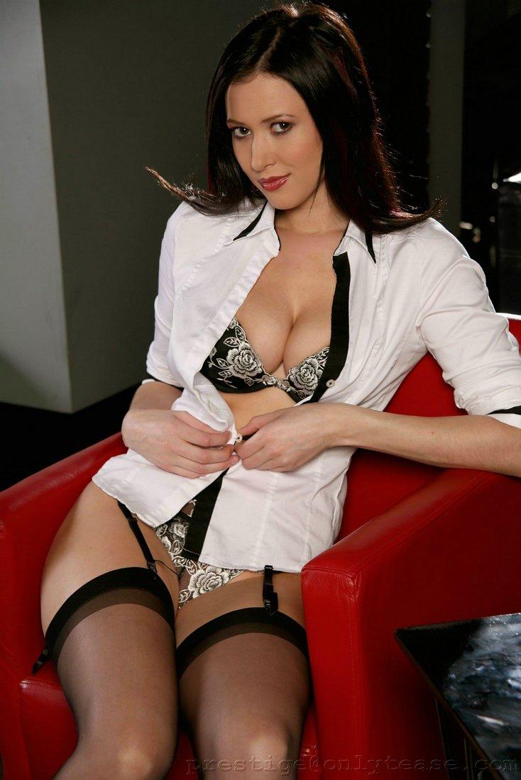Sexy Secretary Costume - Sex Secretary Fancy Dress