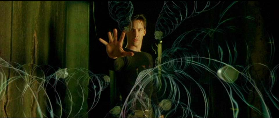 The Matrix: The Pictures And The Facts - Pop Culture Gallery