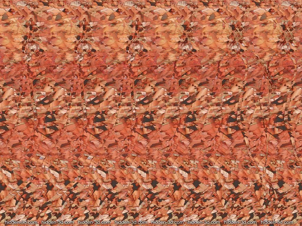 3D Magic Boobs some sexy 3d stereograms and such - gallery