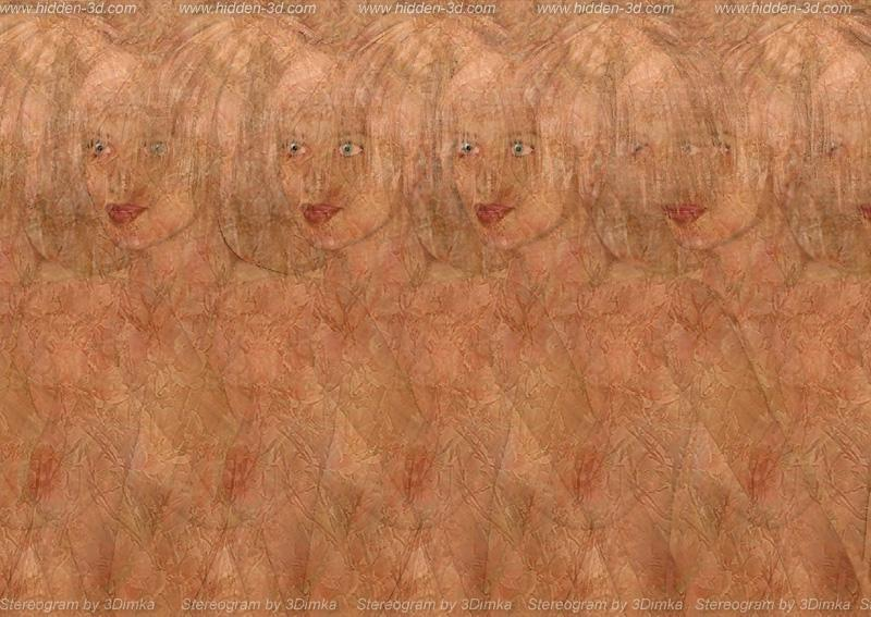 Some Sexy 3D Stereograms And Such - Gallery  Ebaums World-1596