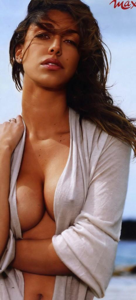 Mariel neto nude topless
