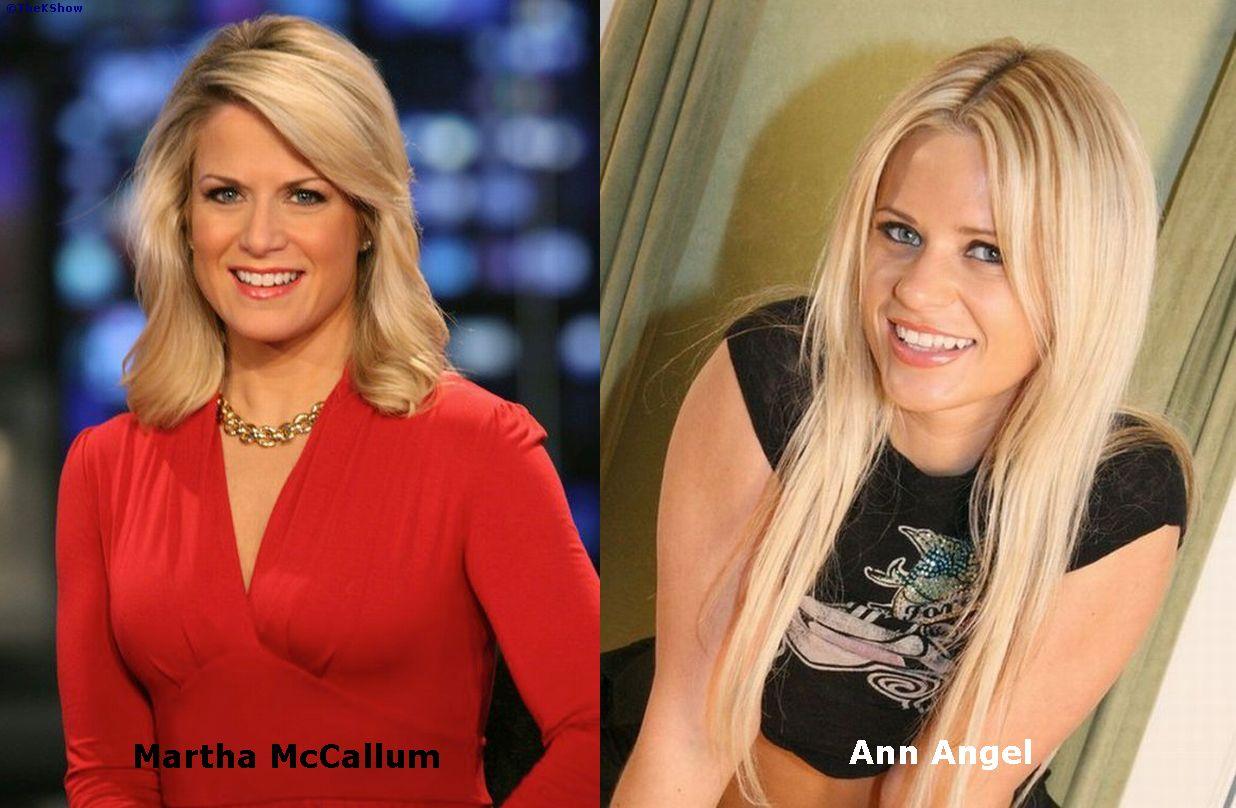 Blonde milf bbc