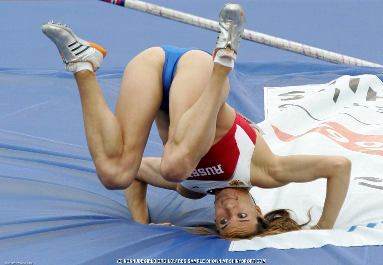 Sexy Athletes - Wow Gallery  Ebaums World-7112