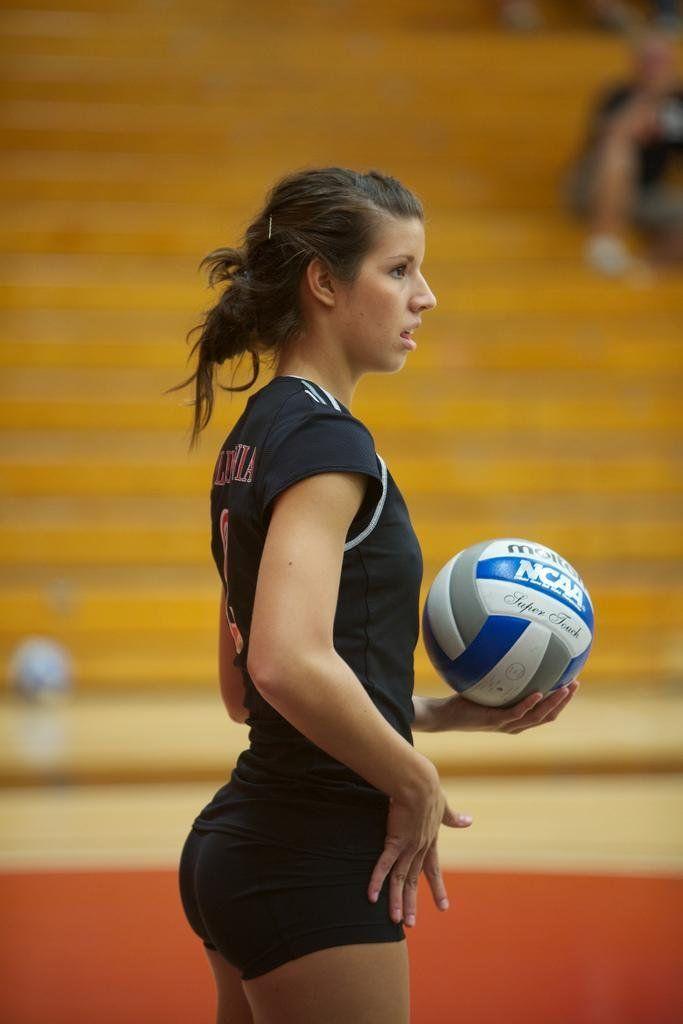 Hot Volleyball Girls - Wow Gallery   eBaums World