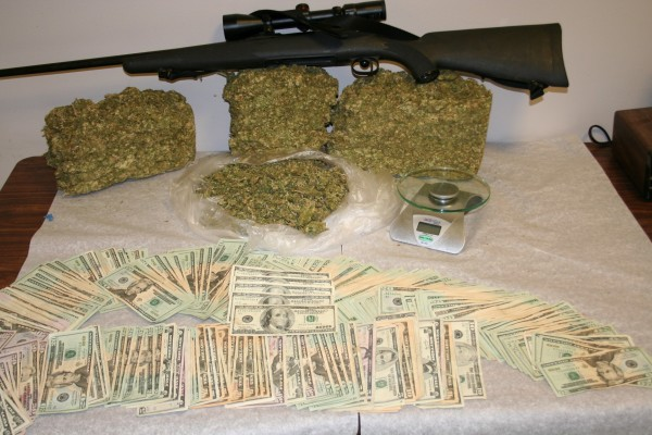 Guns Money And Weed Picture Ebaum S World