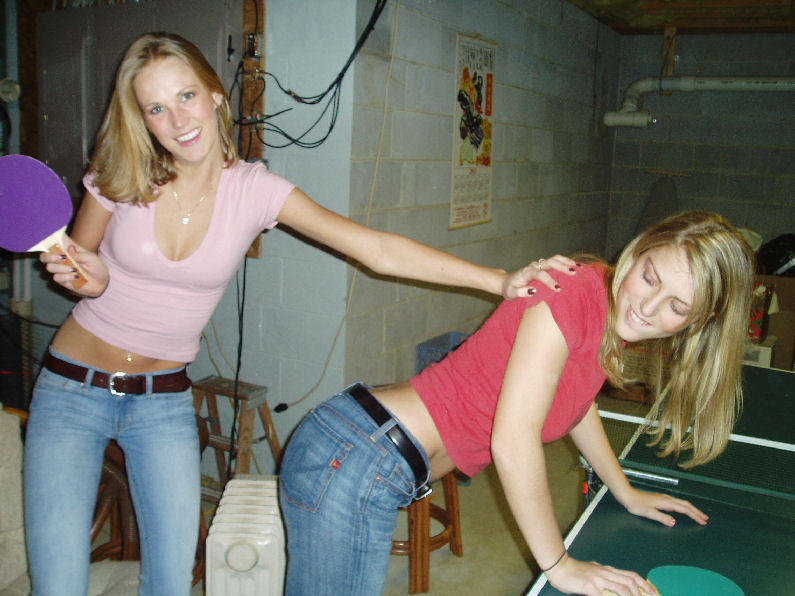 Skinny 18 Year Old Spanking - Picture  Ebaums World-9321