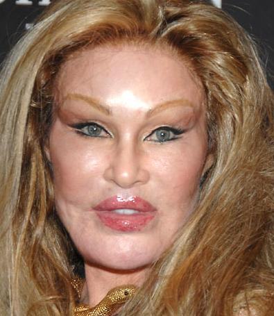 Scary Celebrity Faces Gallery Ebaum S World