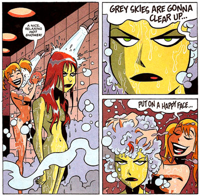 Very Lesbian porn harley quinn poison ivy speaking, recommend