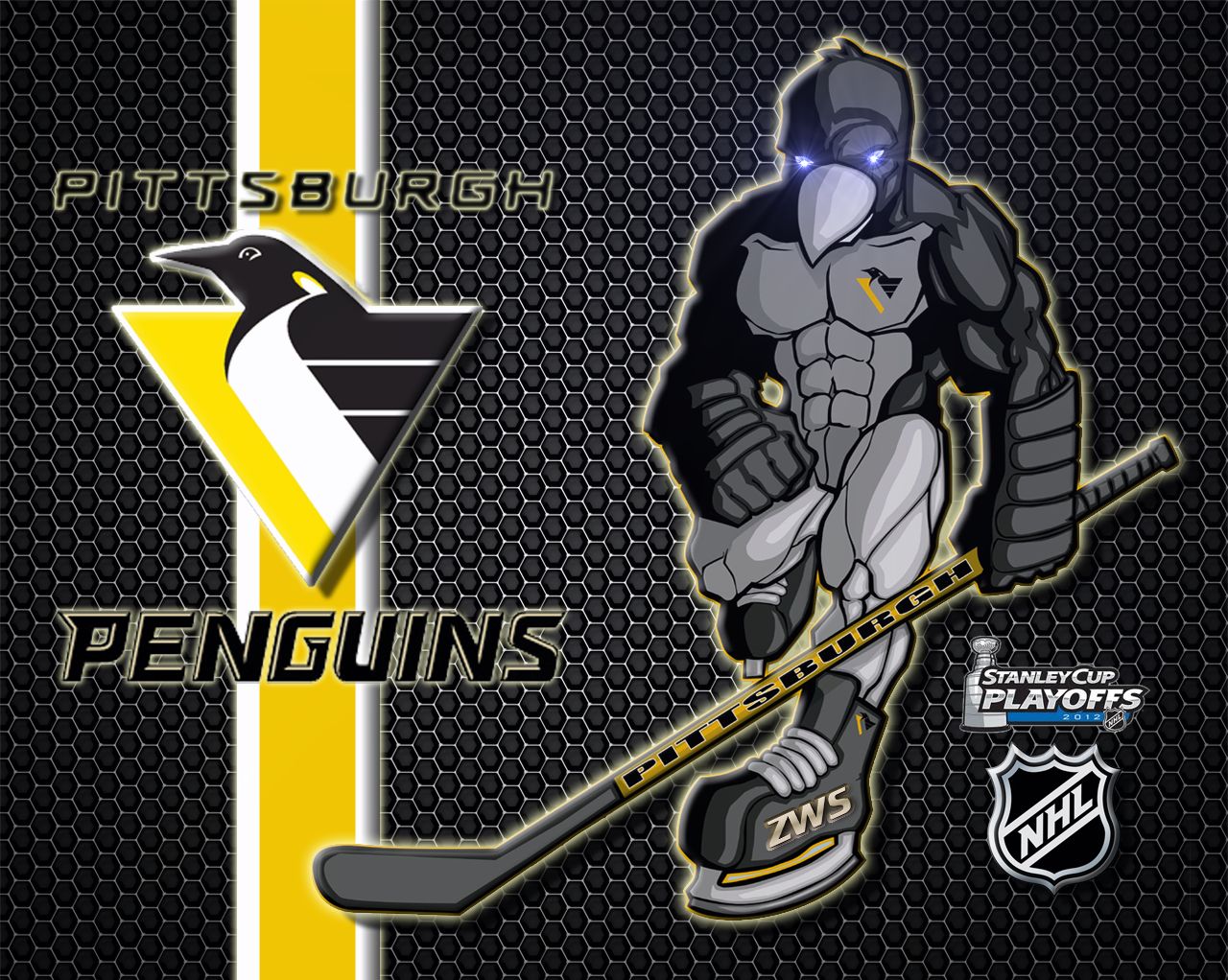 Pittsburgh Penguins wallpaper GO PENS!!