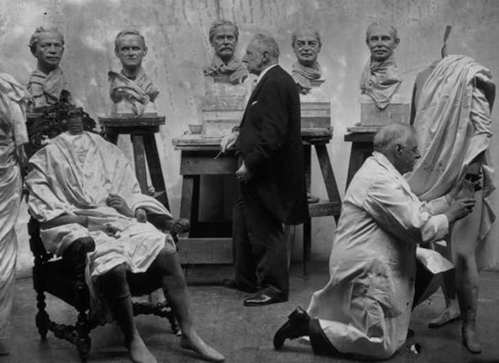 Authoritative vintage medical photo thanks