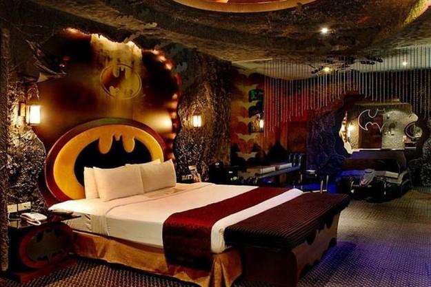 Hardcore Hotel Room Milf