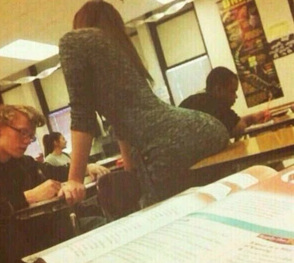 hot teachers with sexy legs