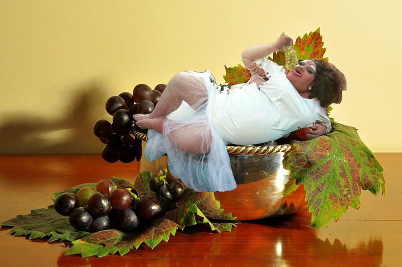Big Mama Grape