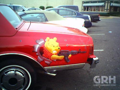 Gangsta Ass Cars Gallery Ebaums World