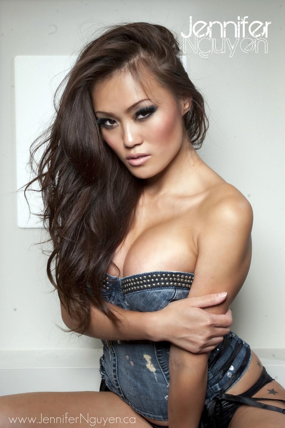 Jennifer Nguyen Porno #7