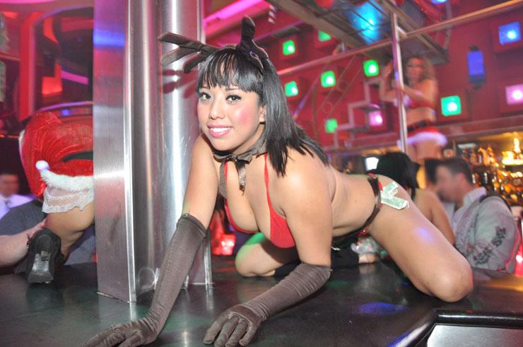 Adelitas Bar